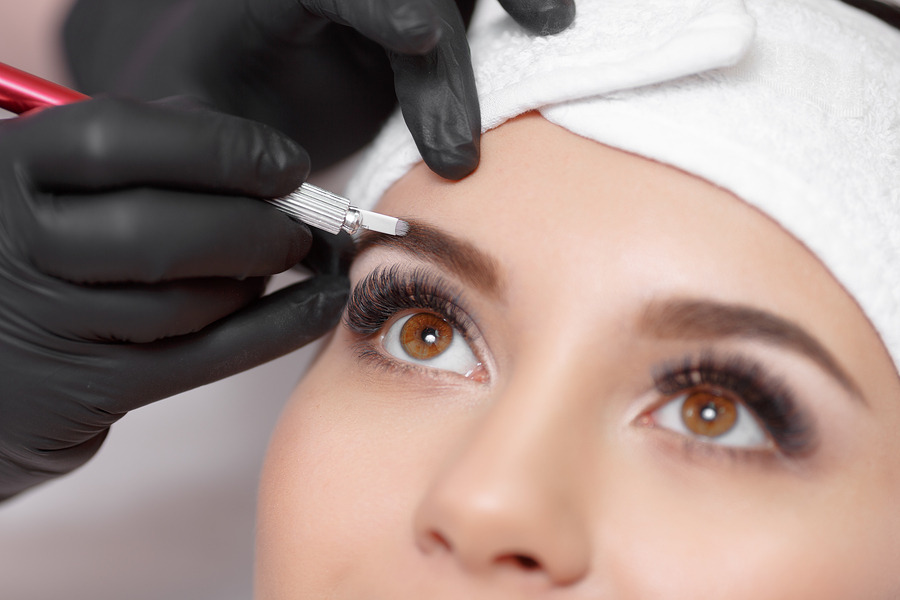 Pre Post Care For Cosmetic Tattooing Renewed Med Spa